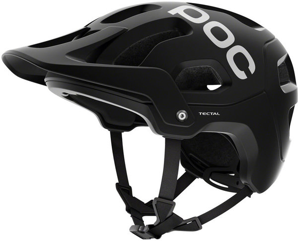 POC Tectal Helmet Color: Uranium Black