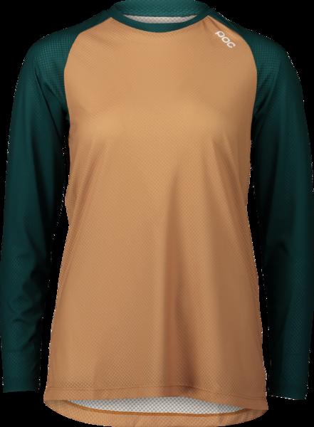 POC Women's MTB Pure Long Sleeve Jersey