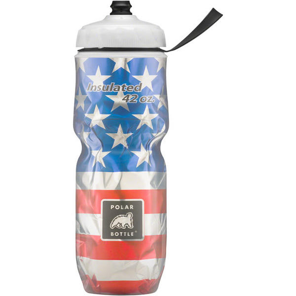Polar Bottle Big 42 Capacity: 42-ounce