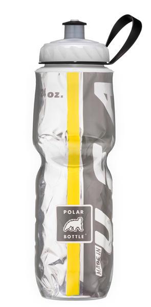 Polar Bottle Insulated Bottle (Team Colors Series)