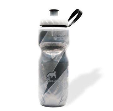 Polar Bottle Insulated Bottle, Pattern (20-ounce)
