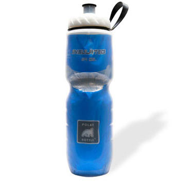 Polar Bottle Insulated Bottle (24-ounce)