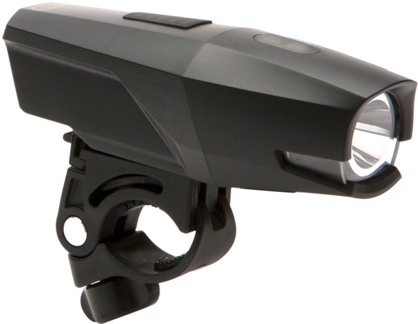 Portland Design Works City Rover Power 700 USB Headlight Color: Black