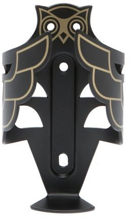 Portland Design Works Owl Cage Color: Black/Gold