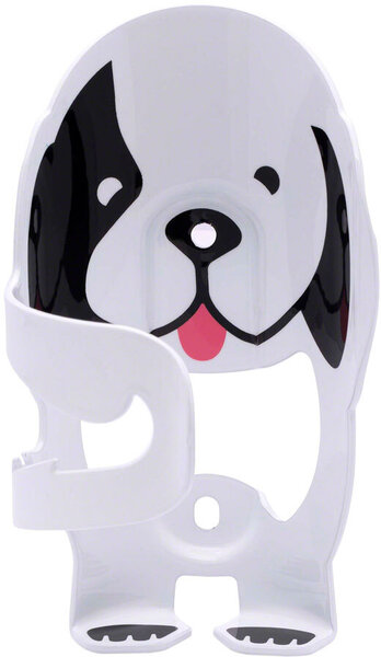 Portland Design Works Very Good Dog Cage Color: White/Black