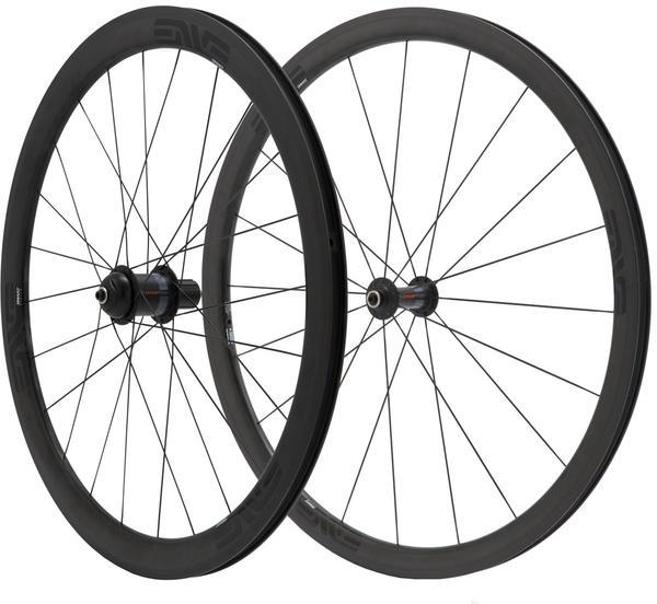 PowerTap G3 Enve SES 3.4 Wheelset (Tubular)