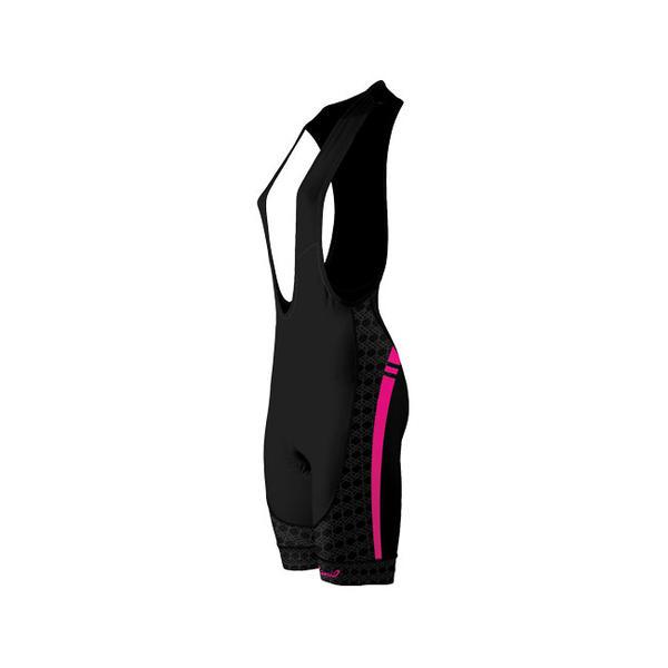Primal Wear Tungsten Evo Bib Shorts - Women's