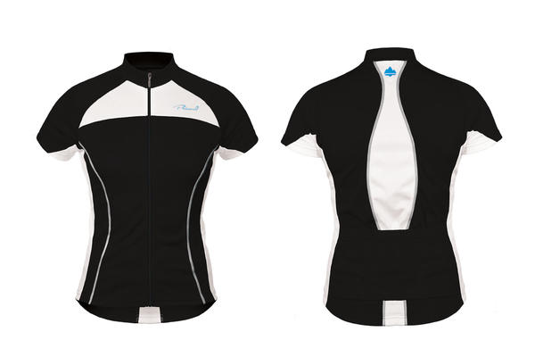 Primal Wear Dusk Black Label Jersey - Women's