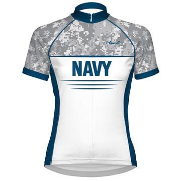 Primal Wear US Navy Honor Jersey - Women's
