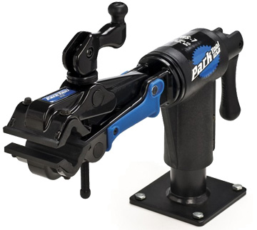Park Tool Bench-Mount Repair Stand