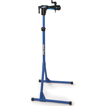 Park Tool Deluxe Home Mechanic Repair Stand w/105-5D Clamp