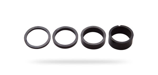 Pro UD Carbon Headset Spacer Kit