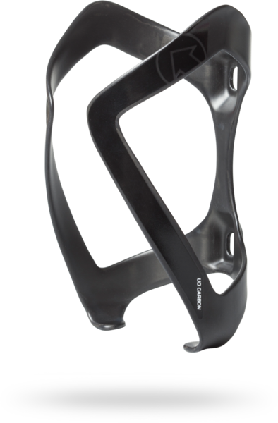 Pro Bottle Cage Carbon Color: Black