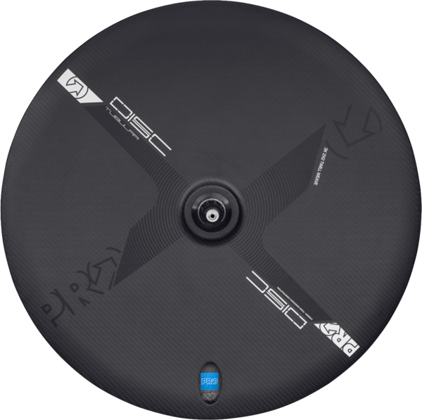 Pro Disc Tubular Rear Wheel