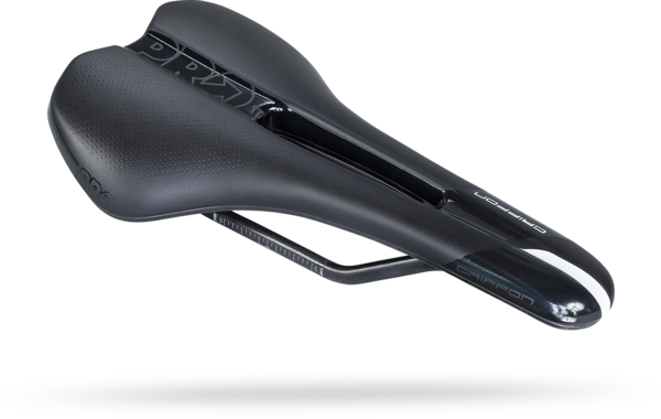 Pro Griffon Carbon Anatomic Fit Saddle