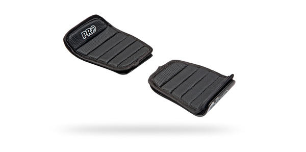 Pro Missile Evo Armrests Color: Black