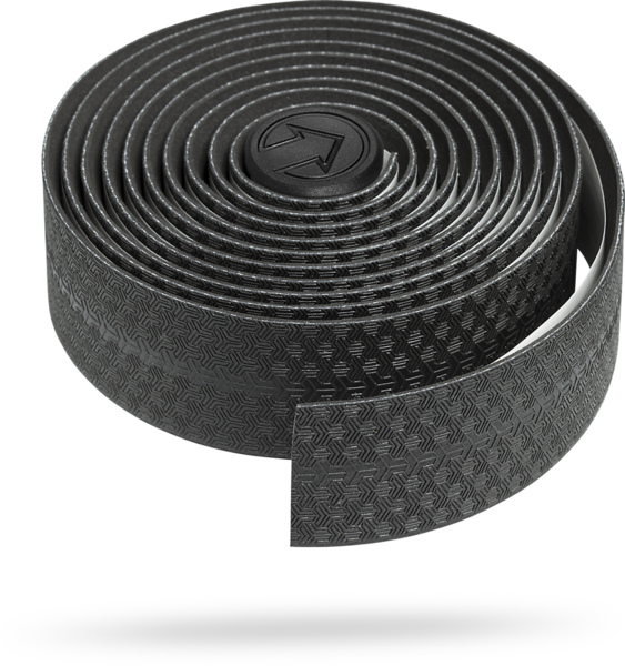 Pro Race Comfort Tape Color: Black