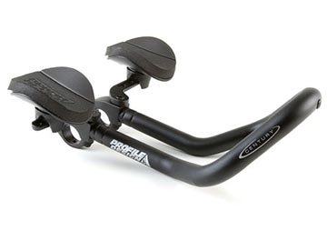 Profile Design Century Clip-on Aerobars
