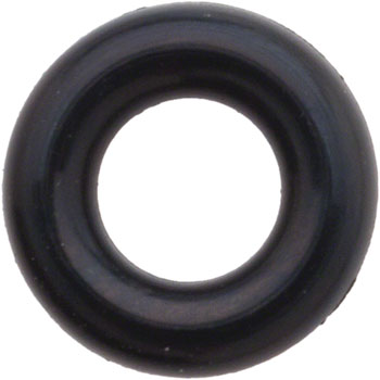 Problem Solvers Air-Bob O-rings for brass button under lever