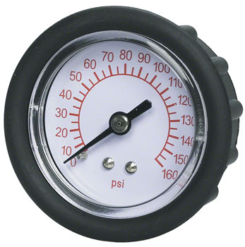 Problem Solvers Air-Bob Replacement Gauge