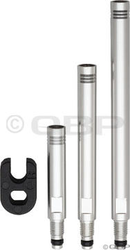 Problem Solvers Presta Valve Extenders - Removable Core