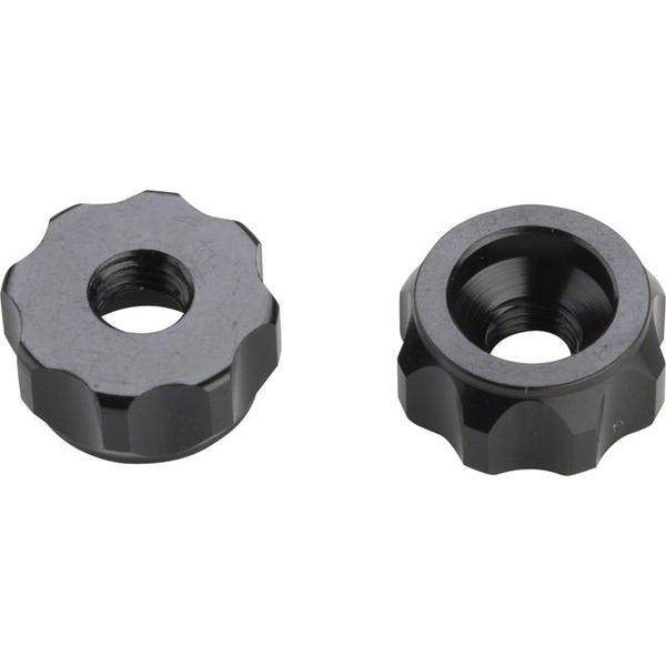 Problem Solvers Super P-Nut Oversized Presta Valve Nut