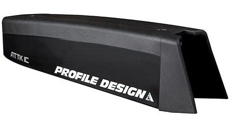 Profile Design ATTK IC Storage System Color: Black