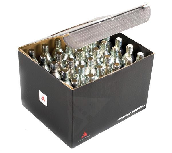 Profile Design C02 Bulk Box, 30-count