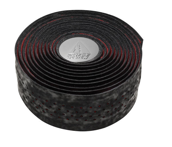 Profile Design Perforated Handlebar Tape Color: Black/Black