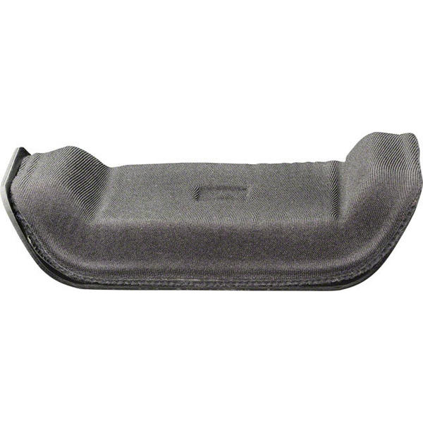 Profile Design F-40a Alloy Armrest Kit Color: Black