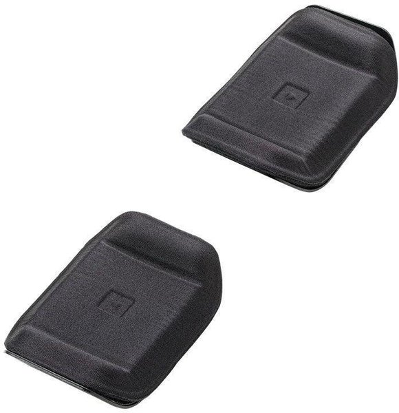 Profile Design F-40 Velcro Back Pad Set