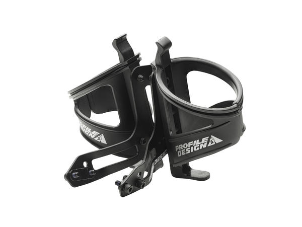 Profile Design RM-L Double Bottle Cage System