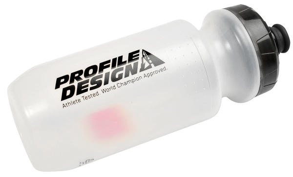 Profile Design Icon Water Bottle