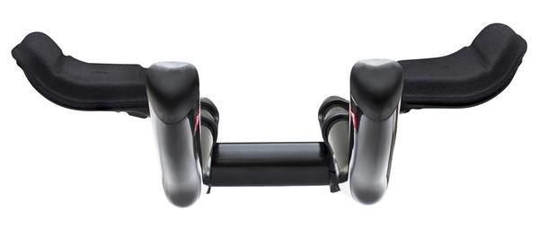 Profile Design T1+ Carbon Clip-on Aerobars