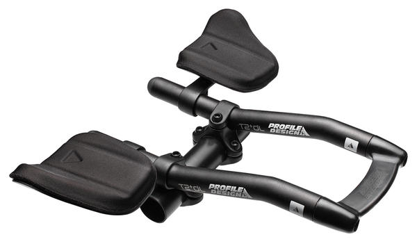 Profile Design T2+ DL Clip-on Aerobars