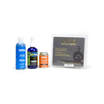 Profile Design Wetsuit Care Product Kit