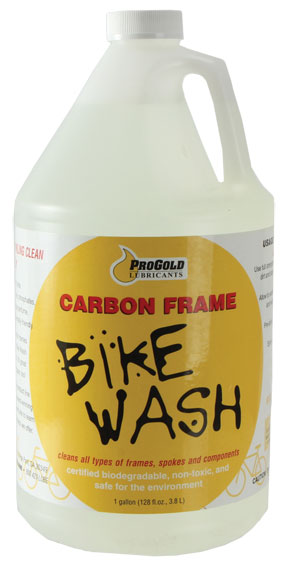 ProGold Bike Wash Size: 128oz (1 gallon)