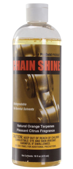 ProGold Chain Shine Cleaner Size: 16oz