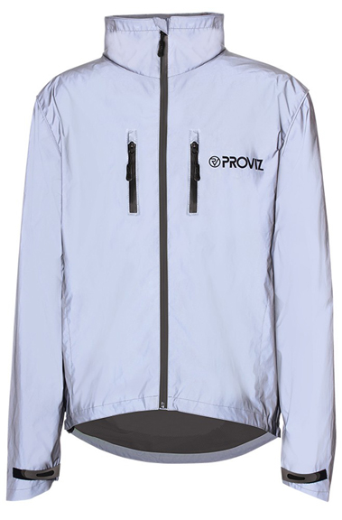 Proviz Reflect360 Jacket Color: Reflective
