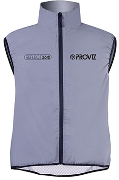 Proviz REFLECT360 Men's Cycling Vest