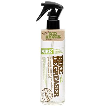 Pure Bike Degreaser (250ml)