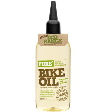 Pure Bike Oil (150ml)