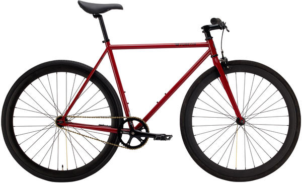 Pure Cycles Sierra