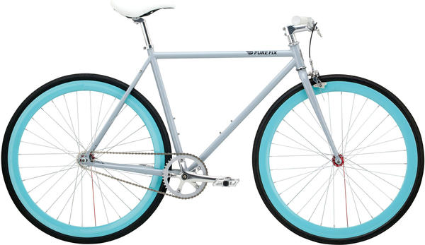 Pure Cycles Delta