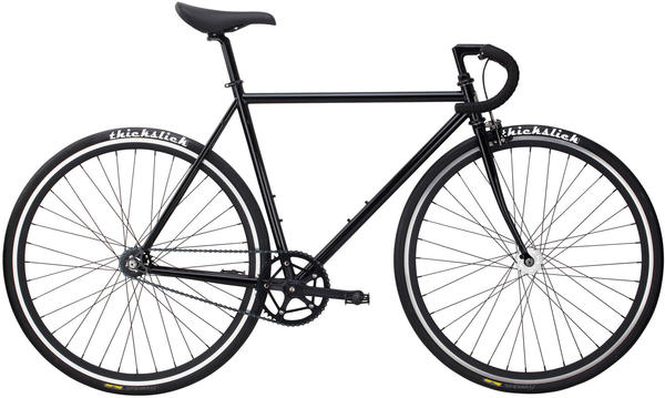 Pure Cycles Kennedy Color: Black/Black