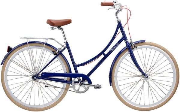 Pure Cycles Newbury 3-Speed - Women's