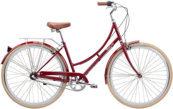 Pure Cycles Melrose 3-Speed - Women's