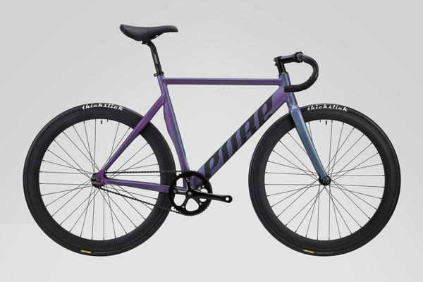 Pure Cycles Keirin Pro (j2) Color: Duochrome