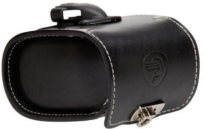 Pure Cycles Leather Saddle Bag