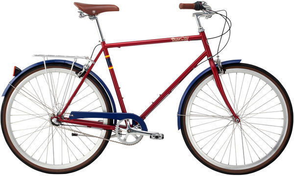 Pure Cycles Meriwether 3-Speed